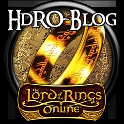 Herr der Ringe Online Blog